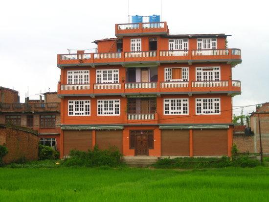 Catsun Guest House