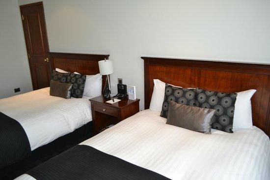 Hotel Melia Lima: Conforto