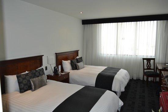 Hotel Melia Lima: Conforto 2