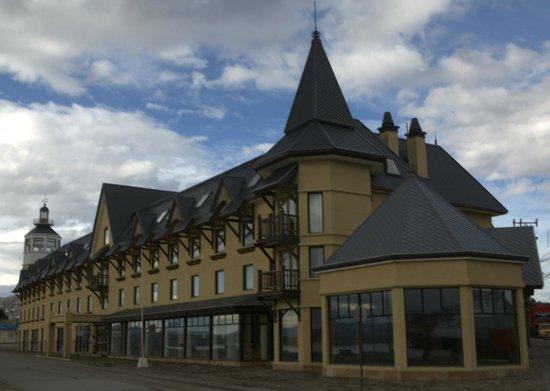 Hotel Costaustralis : Un bonito lugar