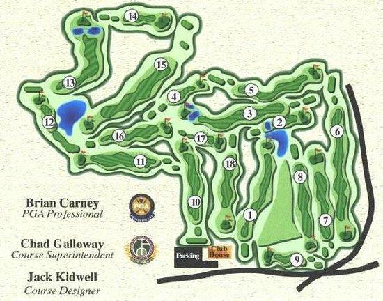 Brass Ring Golf Club