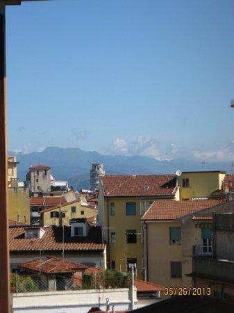 B&B Dei Cavalieri: View of tower