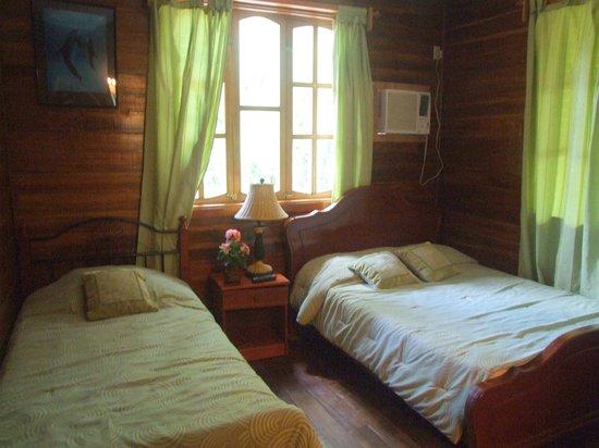 Hotel Tierra Verde: hotel room