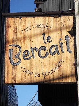 Cafe-Bistro Le Bercail - Coop de Solidarite