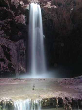 Mooney Falls, Supai, AZ