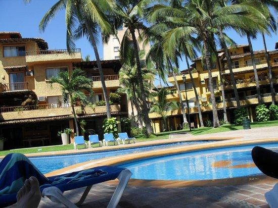 Los Tules Resort: 6