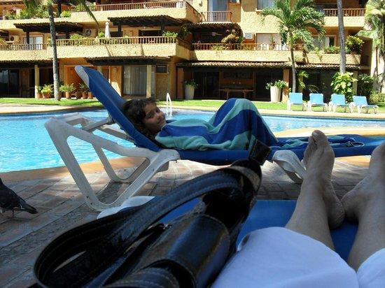 Los Tules Resort: 7