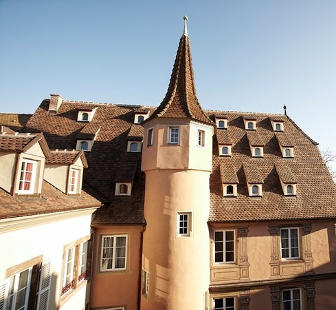 Hotel le bouclier d 39 or strasbourg france reviews - Residence les jardins d alsace strasbourg ...