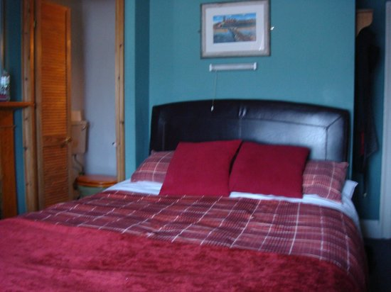 Western House Hotel: Bed & Ensuite