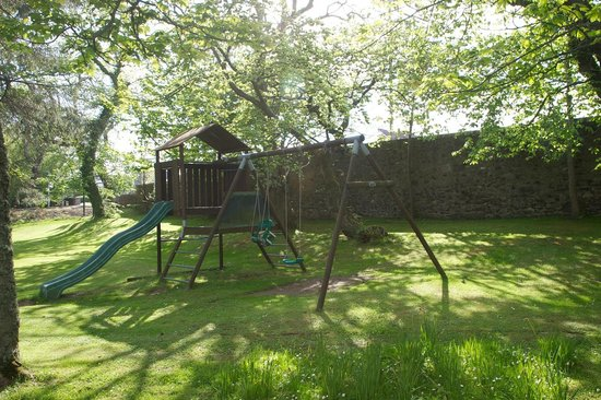 Fife Lodge Hotel: Childres Play Area