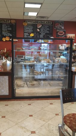 Linwood bagel : getlstd_property_photo
