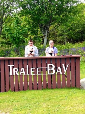 Tralee Bay Holiday Park: Add a caption