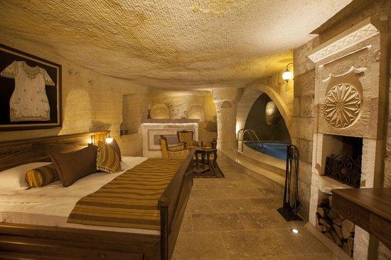 Kayakapi Premium Caves - Cappadocia: 119 - Mehmet Tokat Evi