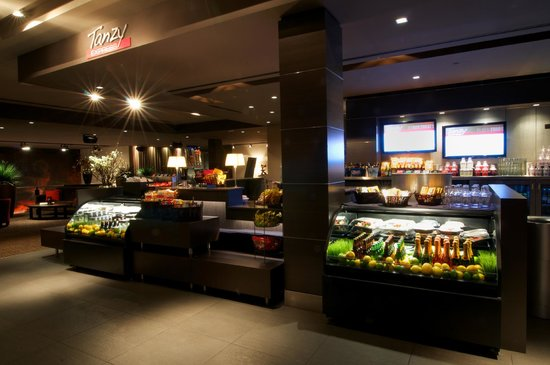 iPic Theaters: Tanzy Express