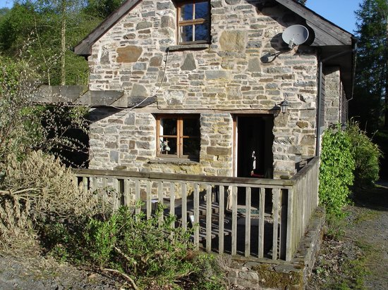 Brandy House Farm: Self-Catering Cottage