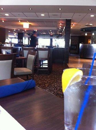 Sky Harbour Lounge