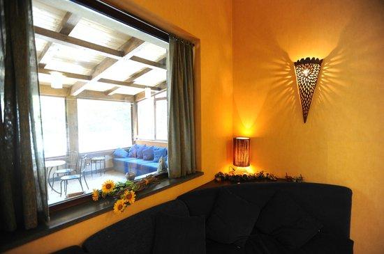 Hotel Alle Pendici Dell'Etna: HALL