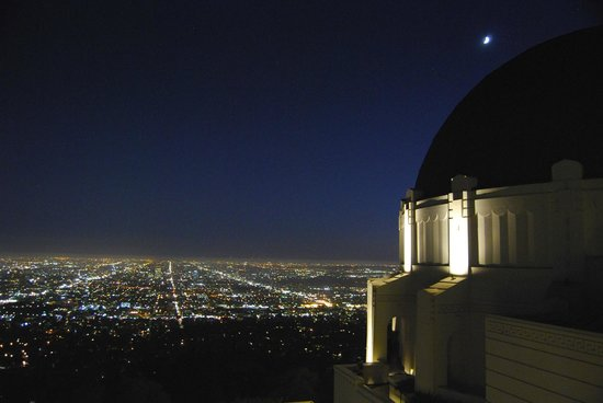 SIXTY Beverly Hills: Observatorio Griffith