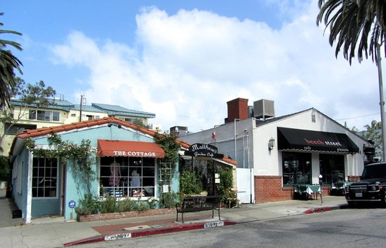 Beech Street Cafe Los Angeles Menu Prices Restaurant Reviews Tripadvisor