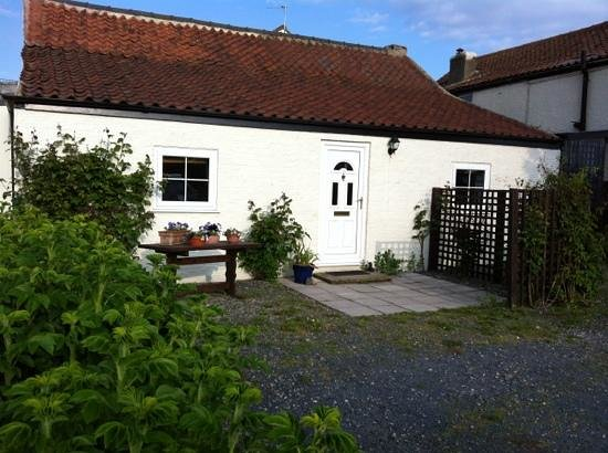 Hollin Barn Holiday Cottages