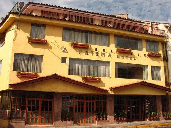 Prisma hotel cusco peru reviews photos price for Hotel luxury cusco