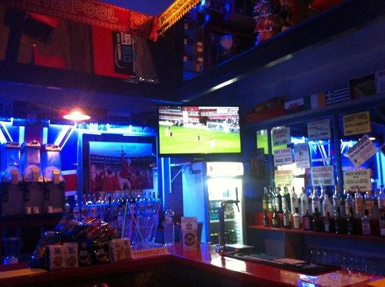 Wembley Bar Kavos