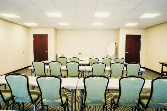 Three Rivers Inn & Suites: Meeting/Function Facilities