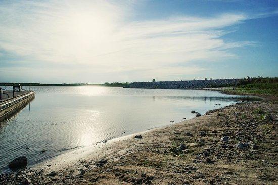 Three Rivers Inn & Suites: Choke Canyon Lake/Fishing
