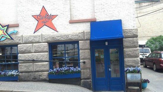 Starlight Cafe