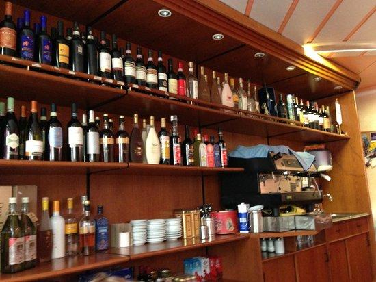 Il Tartufo: Darf es ein Wein oder ein Grappa sein?