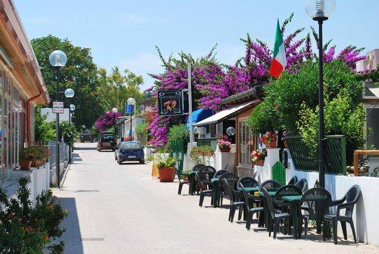Da Pio Restaurant