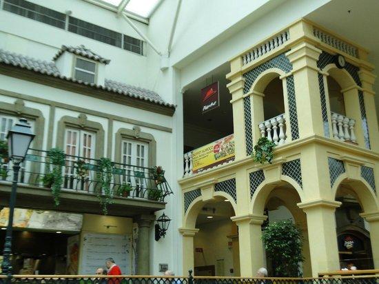 Via Catarina Shopping, Porto.