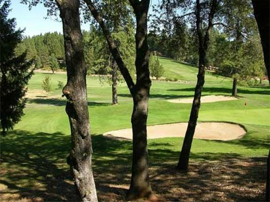 Alta Sierra Village Inn: Alta Sierra Golf Course