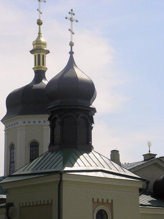 Holy Trinity Monastery of St.Jonah