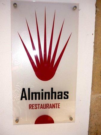 Alminhas Restaurant: Restaurant Alminhas in Tomar