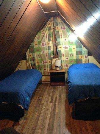 Posada Del Maple: Room 11