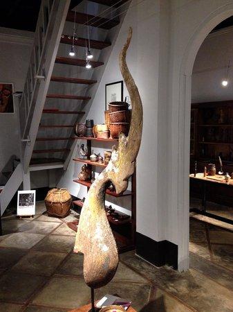 Gallery Asiama: Showroom