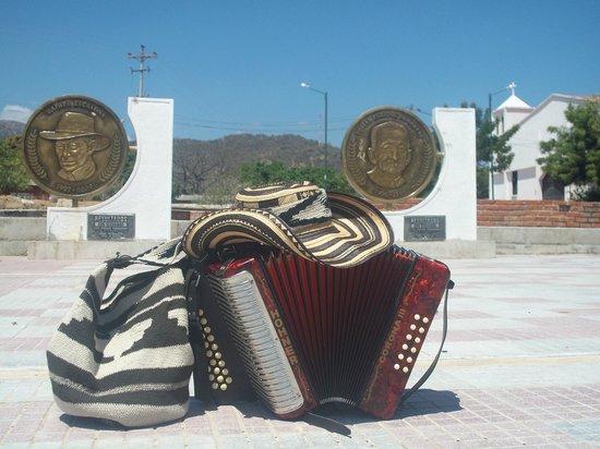 Cesar Department, Colombia: VALLEDUPAR COLOMBIA Foto de Provincia Hostal, Valledupar Colombia