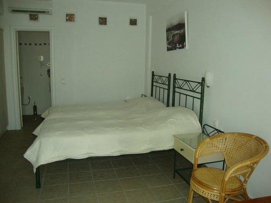 Bellissimo Resort: Chambre