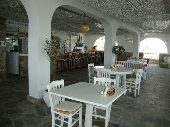 Bellissimo Resort: Restaurant