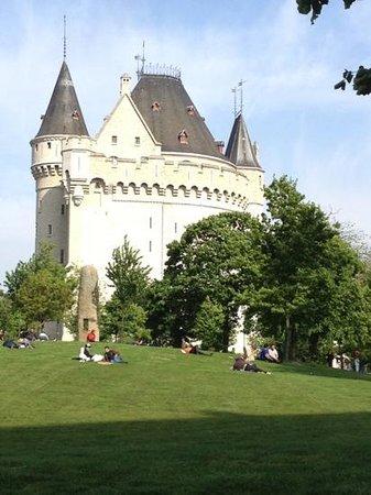 1acff90b9fb8 Porte de Hal - Picture of Porte de Hal, Brussels - TripAdvisor