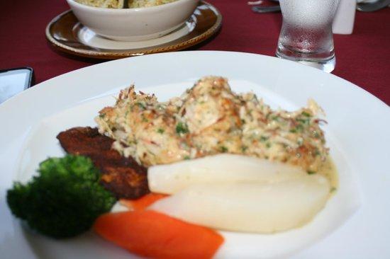 Julietta's : Coconut Shrimp