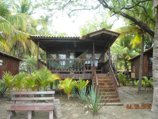 Redwood Beach Resort: Our Cabana