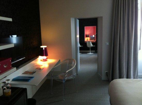 Chambre Picture Of La Monnaie Art Hotel Luxe La Rochelle