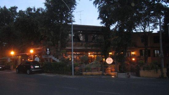 Hotel Miralago: Exterior