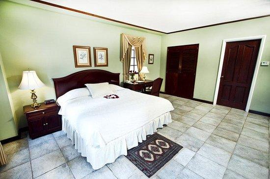 Hotel DeVille: Deluxe Suite