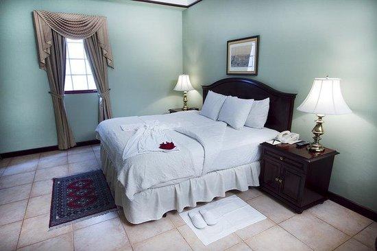 Hotel DeVille: Junior Suite