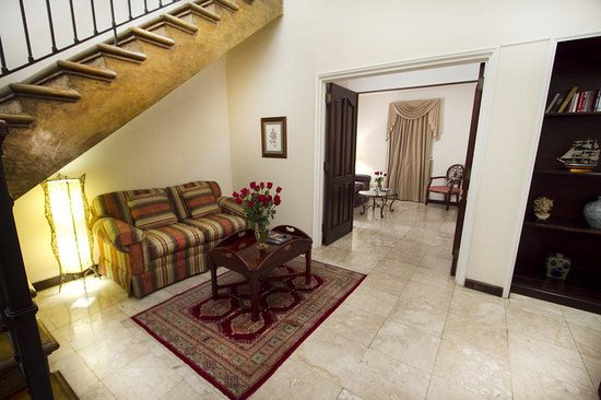 Hotel DeVille: Grand Suite