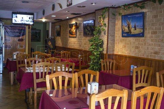 Restaurante Peruano Paradise