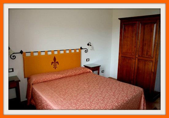 Camere da Ramaccia: camera